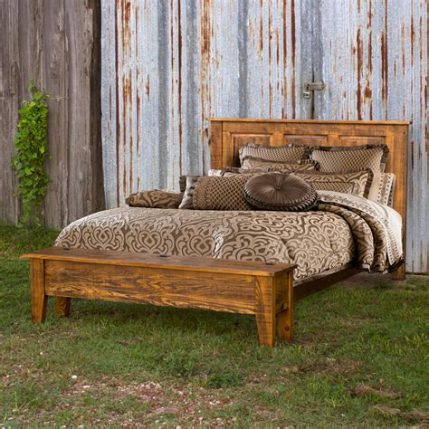 bed storage bench shaker bed with storage bench