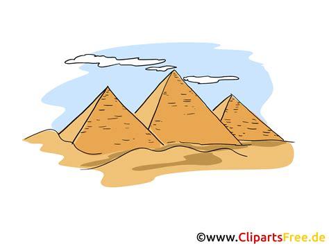 Pyramid Clipart Pyramiden Clipart Bild