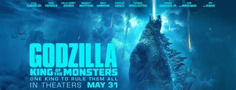 Advance Screening: Godzilla: King of the Monsters