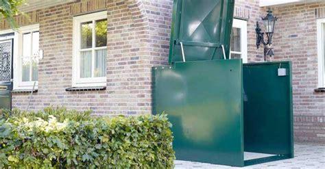 Mini Garage Für Kinderwagen by Nullbarriere De Barrierefrei Planen Bauen Wohnen