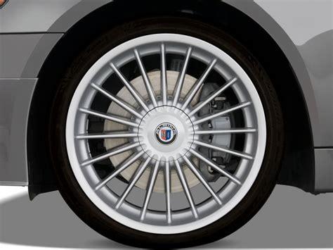 image  bmw  series  door sedan alpina  wheel cap