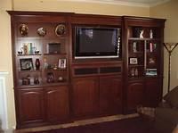 flat screen entertainment center Flat screen tv entertainment center | C & L Design ...