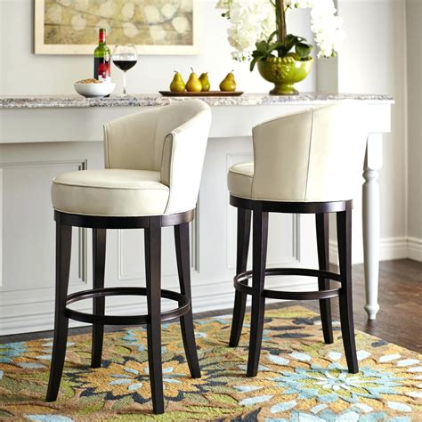 how to choose the kitchen counter stools