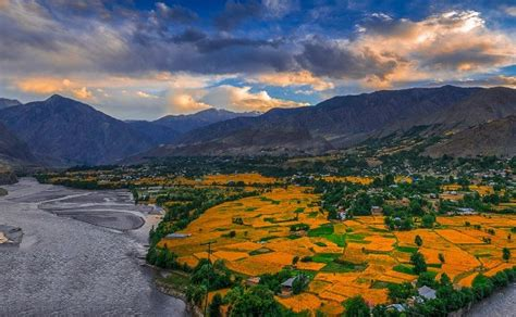 chitral valley travel guide ibex