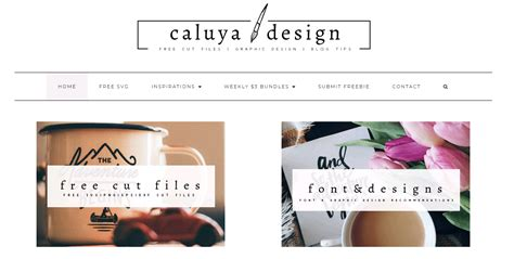 It takes designs that you create or upload (like those you get free from if you haven't already make sure you check out our free svg library which has tons of designs that you can upload to design space today to get. The Best Free SVG Files For Cricut & Silhouette - Free ...