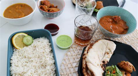 la cuisine pakistanaise découverte de la cuisine pakistanaise avec allo resto by