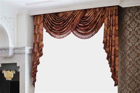 Maroon Window Valances by 23 And Yellow Custom Valance Ideas From Luxurious Homes