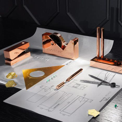 tom dixon desk accessories tom dixon to launch metal home and office accessories in