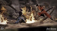 birusu live action movie | Dragon Ball Z News