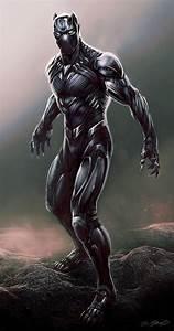 Captain America: Civil War Concept Art by Jerad Marantz ...