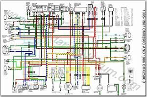 Schema Electrique D U0026 39 Un Gyrophare