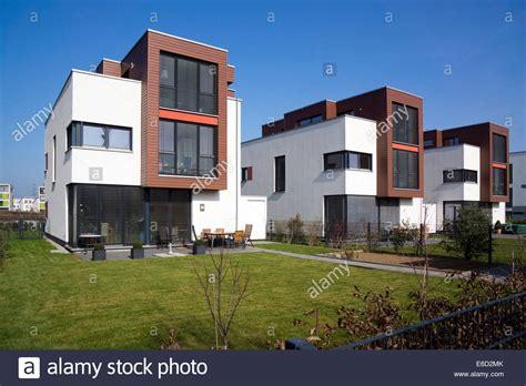 Moderne Einfamilienhäuser Bauhausstil by Einfamilienhaus Moderne Architektur Im Bauhausstil