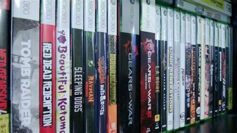 Here's how the <b>Xbox</b>...