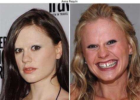 celebrities  eyebrows  fun photoshop collection