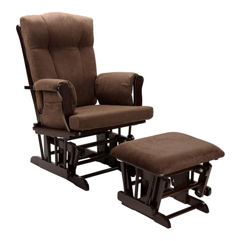 rocker glider recliner with ottoman baby relax glider rocker ottoman reviews wayfair ca