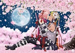 Uzumaki, Naruto, Art, Anime, Naruto, Hanabi, Rin, Wallpapers, Hd, Desktop, And, Mobile, Backgrounds