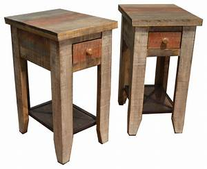 bayshore side tables set of 2 farmhouse coffee table With farmhouse coffee table set