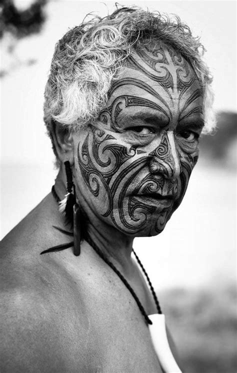 125 Tribal Tattoos For Men: With Meanings & Tips   Tribal tattoos, Face tattoos, Tribal tattoos