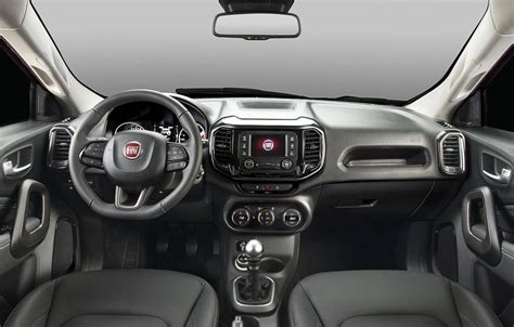 fiat toro bed the many facets of the fiat toro driven and evaluated