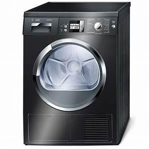 Seche Linge Condensation Classe A : bosch wts865b3ff s che linge ~ Premium-room.com Idées de Décoration