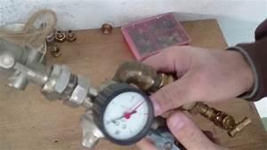 Fabriquer Une Fontaine Sans Pompe : fabriquer une d semboueuse artisanale de chauffage youtube ~ Melissatoandfro.com Idées de Décoration