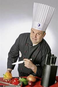 Interview mit Uwe Steiniger Koch und Küchentipps fürs
