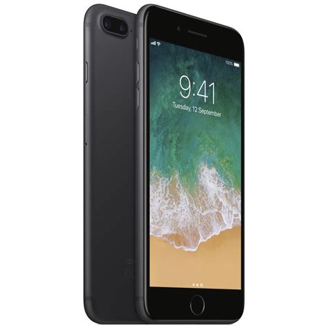 how much to replace iphone 7 plus 128gb black officeworks