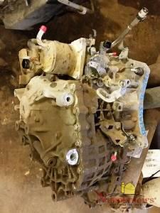 Used 2012 Nissan Juke Cvt Automatic Transmission Awd For