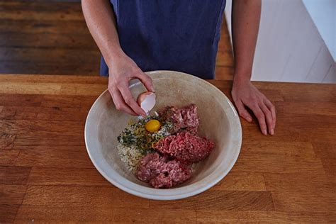 How To Make Meatballs  Jamie Oliver Features