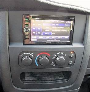 Dodge Ram Stereo