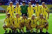 Soccer, football or whatever: Ukraine Greatest All-time 23 ...