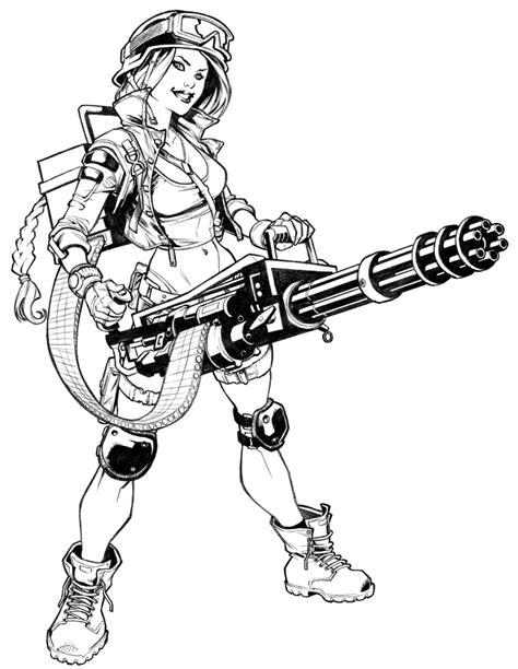 Military Drawing at GetDrawings   Free download