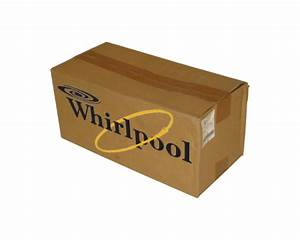 Whirlpool Part  W10294851 Bracket Support  Oem