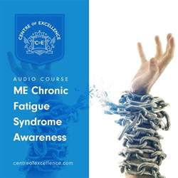 Chronic-Fatigue-Syndrome-Awareness