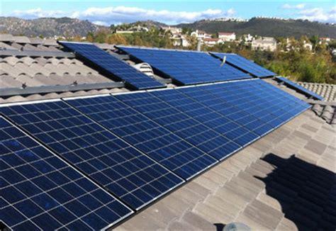 san diego solar panels installations san diego solar