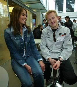 Femme Pilote F1 : jenni dahlman la femme de kimi ra kk nen le pilote de f1 ~ Maxctalentgroup.com Avis de Voitures