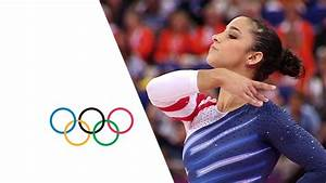 Women's Floor Exercise Final - London 2012 Olympics - YouTube