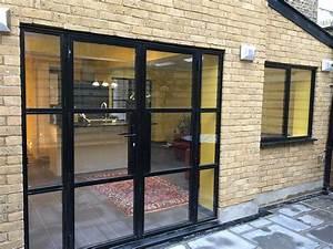 Crittall, Style, Doors, Watford