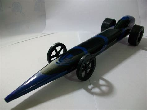 fastest co2 car design co2 dragster sonicboom by typhfuun on deviantart