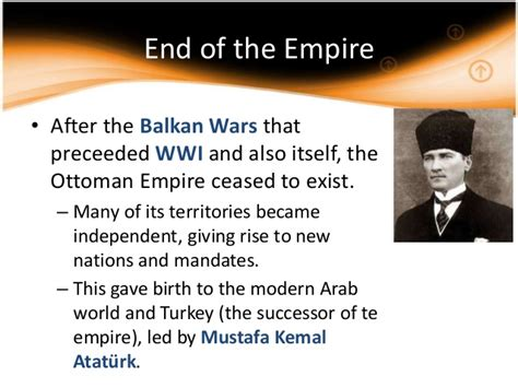 What Happened To The Ottoman Empire by Nationalism In The Ottoman Empire