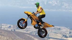 Image De Moto : nuova moto volante gta 5 online youtube ~ Medecine-chirurgie-esthetiques.com Avis de Voitures