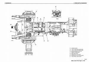 Deutz Agrotron K 90  U0026 K 100  U0026 K 110  U0026 K 120 Pdf Manual