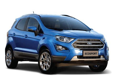 Ford Ecosport Photos, Interior, Exterior Car Images