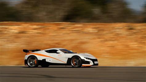 2013 Applus+Idiada Volar-E Review - Top Speed