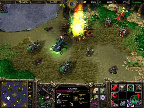 Warcraft Iii Newest Patch Blogsmojo