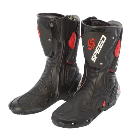 motocross motorcycle boots 1 pair motorcycle motocross street bike boots shoes us men