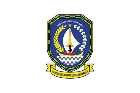 logo provinsi kepulauan riau upahminimumcom