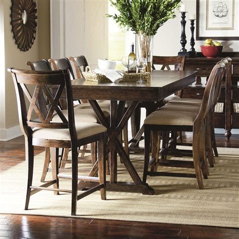 furniture used dining room table and chairs and