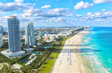 Boutique Hotels In South Beach Miami