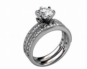 Wedding rings under 500 wedding ring styles for Cheap vintage wedding rings
